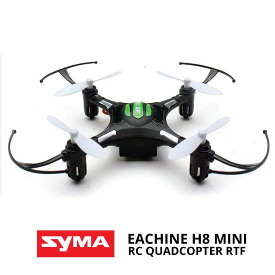 jual Eachine H8 Mini RC Quadcopter RTF