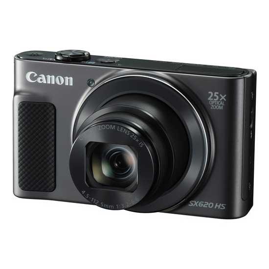 Jual Canon PowerShot SX620 HS Black