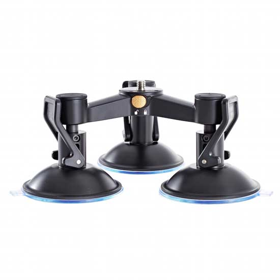 Jual DJI Osmo Triple Mount Suction Cup Base