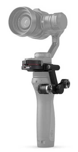 Jual DJI Osmo X5 Adapter