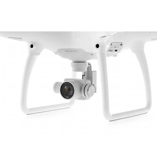 Jual DJI Phantom 4 Refurbished