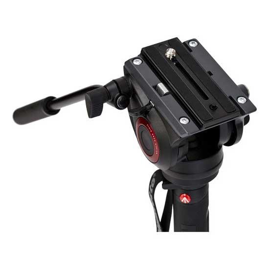 Jual Manfrotto XPRO Aluminium Video Monopod MVMXPRO500