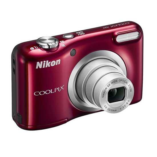 Jual Nikon Coolpix A10 Red