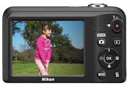 Jual Nikon Coolpix A10
