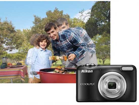Jual-Nikon-Coolpix-A10