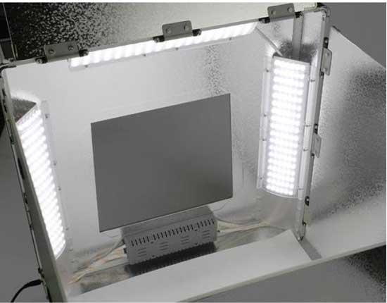 Jual Portable Photobox NG-T3220 LED 32cm
