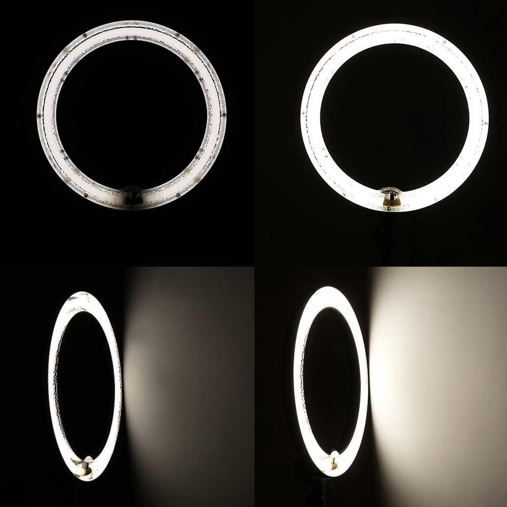 Jual Ring Light RL-18 Tube Lamp