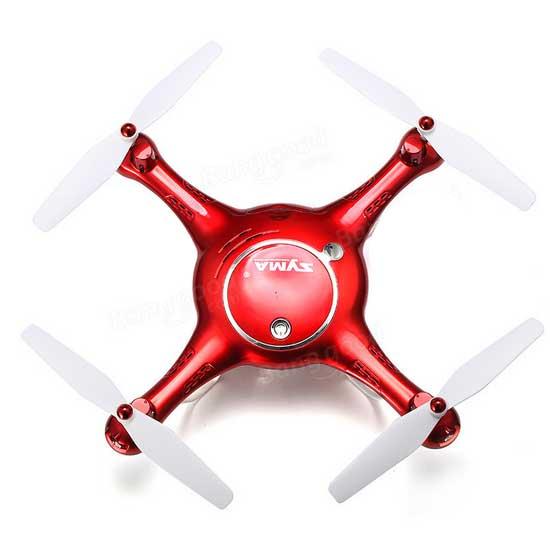 Jual SYMA X5UW RC Quadcopter