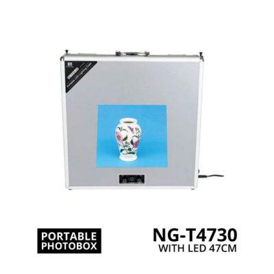 jual Portable Photobox NG-T4730 LED 47cm