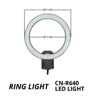 jual Ring Light CN-R640 LED