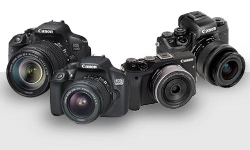 Spesifikasi & Daftar Harga Kamera Canon terbaru Plazakamera.com | Toko Kamera Online Indonesia