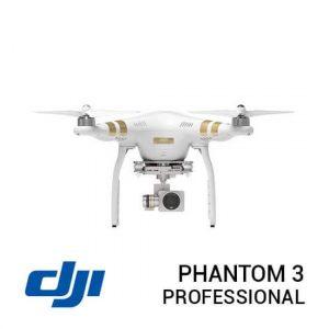 jual drone DJI Phantom 3 Professional harga murah surabaya jakarta