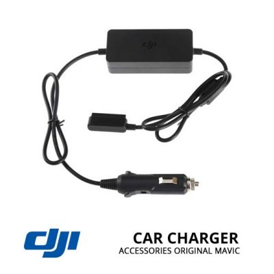 jual DJI Mavic Car Charger
