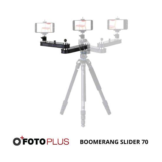 jual Fotoplus Boomerang Slider 70