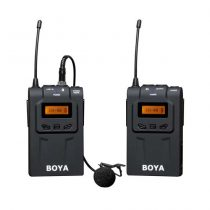 Jual Boya Wireless Microphone BY-WM6