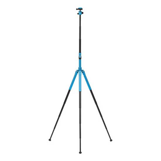 Jual MeFOTO RoadTrip Air Travel Tripod Blue