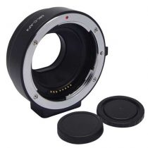 Jual Meike Mount Adapter for EF-EOS M MK-C-AF4