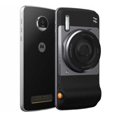 Jual Moto Z Play Smartphone with Hasselblad