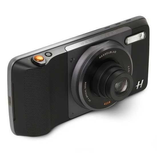 Jual Moto Z Smartphone with Hasselblad
