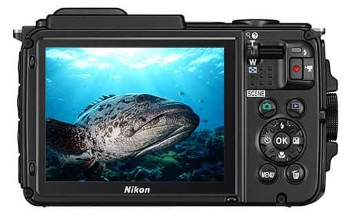 Jual Kamera Nikon Coolpix AW130 Murah. Cek Harga Kamera Nikon Coolpix AW130 disini, Toko Kamera Online Surabaya Jakarta - Plazakamera.com