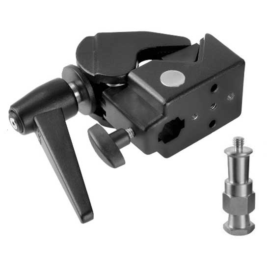 Jual Super C Clamp with Ratchet Handle