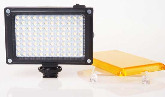 Jual Ulanzi Mini LED Video Light