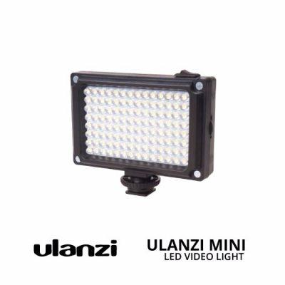 jual Ulanzi Mini LED Video Light