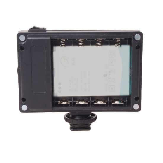 jual Ulanzi Mini LED Video Light harga murah surabaya jakarta