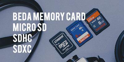 beda memory card micro sd sdhc sdxc