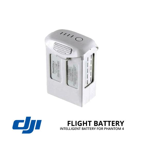 jual drone DJI Intelligent Flight Battery for Phantom 4 Pro harga murah surabaya dan jakarta
