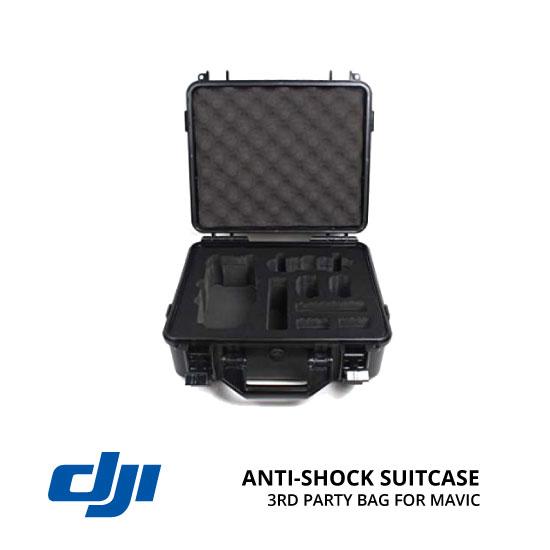 jual DJI Mavic Anti-Shock Suitcase 3rd Party
