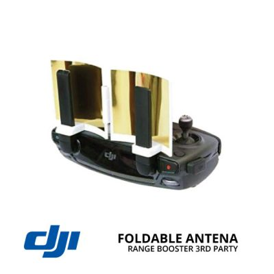 jual DJI Mavic Foldable Antenna Range Booster 3rd Party