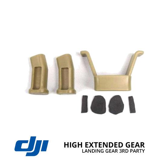 jual DJI Mavic High Extended Landing Gear Gold 3rd Party