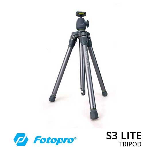 jual Fotopro Tripod S3 Lite