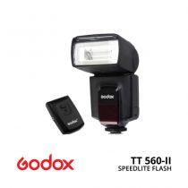 jual Godox Flash TT 560-II