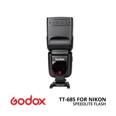 Jual Godox Speedlite TT-685 Nikon Murah! Cek Harga Godox Speedlite TT-685 Nikon disini, Plazakamera.com Toko Kamera Online Surabaya & Jakarta