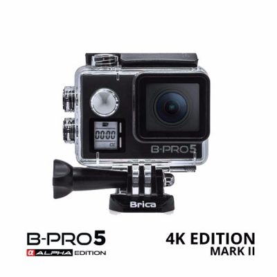 Jual Brica B-PRO5 Alpha Edition 4K Mark II S Black