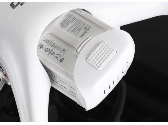 Jual DJI Intelligent Flight Battery for Phantom 4 Pro
