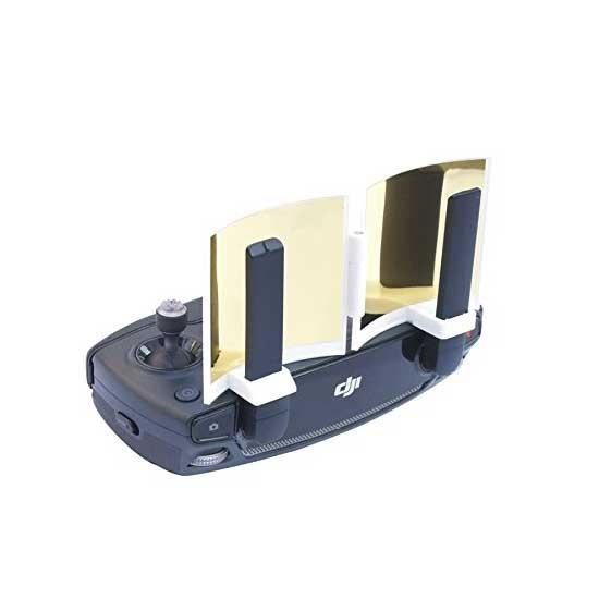 Jual DJI Mavic Foldable Antenna Range Booster 3rd Party