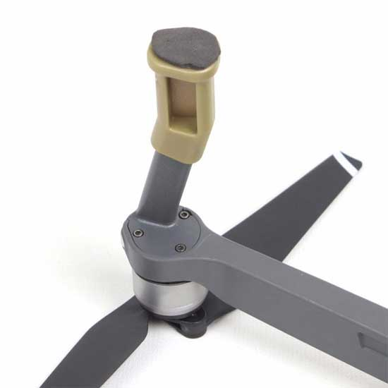 Jual DJI Mavic High Extended Landing Gear Gold 3rd Party