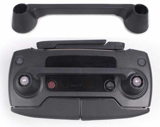 DJI Mavic Remote Control Lever Protector 3rd Party