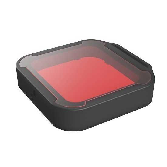 Jual Polar Pro Red Aqua Filter for GoPro HERO5 Black Super Suit Housing