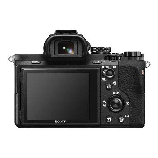 Jual Kamera Mirrorless Sony A7 Mark II Kit FE 28-70mm f/3.5-5.6 OSS