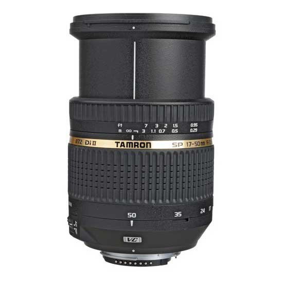 Jual Tamron SP AF 17-50mm f2.8 XR Di-II VC LD Aspherical (IF) for Nikon