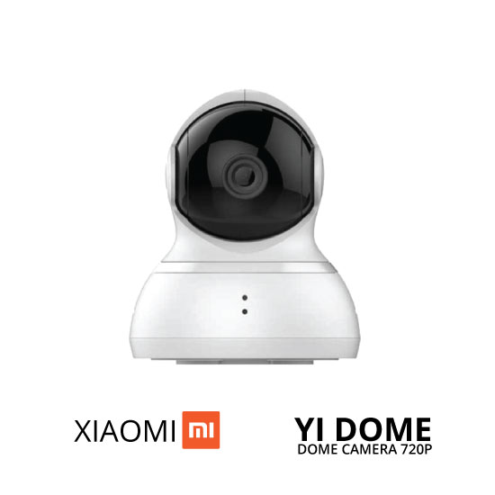 jual Xiaomi Yi Dome Camera 720P