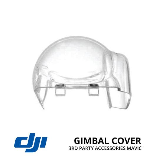 jual DJI Mavic Gimbal Cover