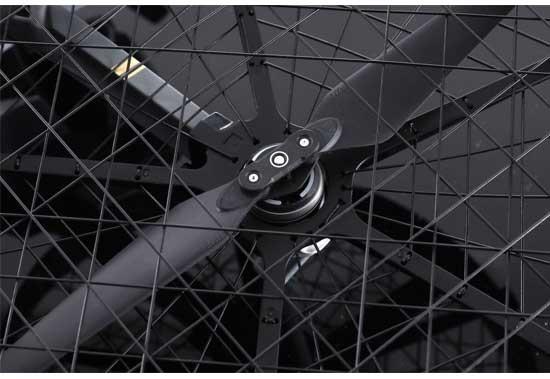 Jual DJI Mavic 7728 Quick-release Short Folding Propeller