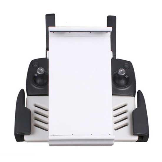 Jual DJI Mavic PhoneTablet Holder 360° White 3rd Party