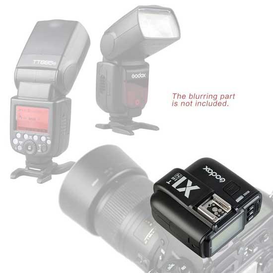 Kompatibel untuk Godox TT685S dan Sony speedlite lainnya ...
