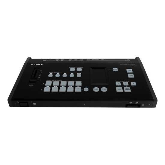 Jual Sony MCX-500 4-Input Production StreamingRecording Switcher